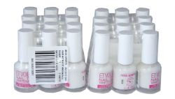24 x Miss Sporty Et Voila Nail Tip Whitener Polish | Wholesale Cosmetics